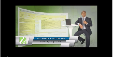 Declaración y Pago del ITBIS Formulario IT-1